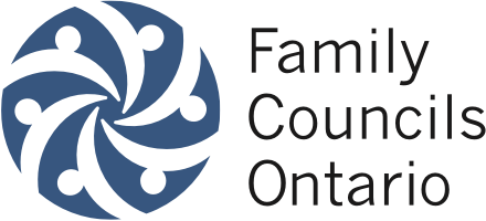 Family Councils Ontario