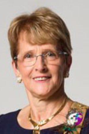 Linda Strome