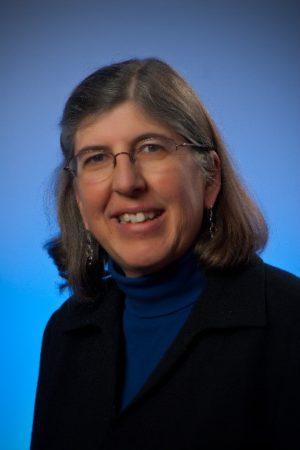 Nancy Edwards, RN, PhD, FCAHS